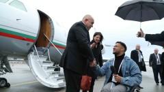 Борисов се хвали със справяне с нелегалната миграция в Мюнхен
