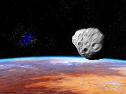 Студент от Шумен отново откри астероид
