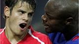 Барнета на линия за първия мач на Швейцария от ЕВРО 2008
