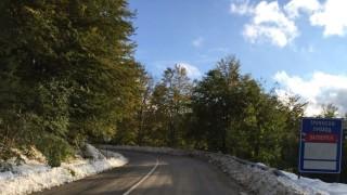 Отварят Троян-Кърнаре за всички превозни средства