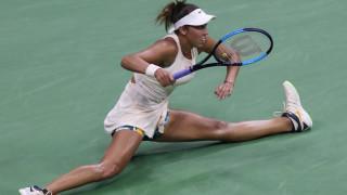 Мадисън Кийс е на полуфинал на US Open