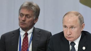 Песков срещу Саакашвили: Не възраждаме СССР