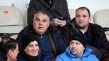 Шеф в Царско село с коментар за трансфер на Мартенс в ЦСКА