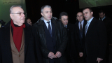 Конференцията не е място за политика, категоричен Карадайъ пред медиите