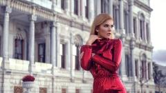 """Анелия получи награда """"Певица на годината"""" (ВИДЕО)"""