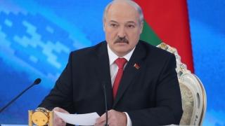 В Беларус арестуваха лидера на опозицията