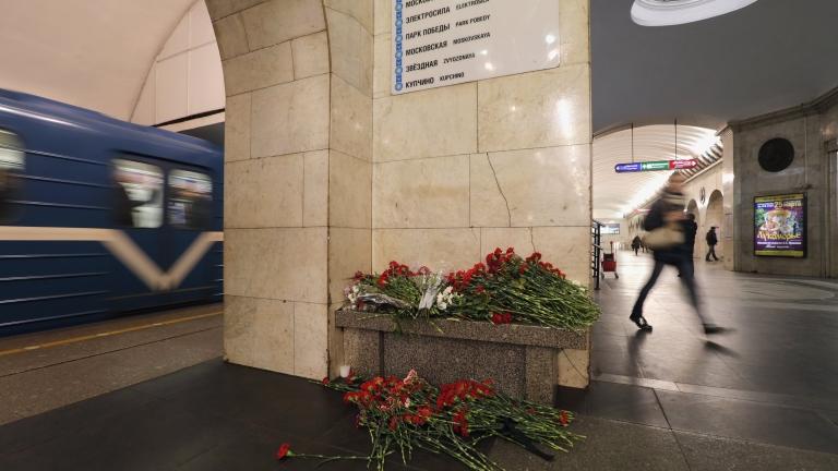 Руски съд вкара в затвора 11 души за самоубийствения атентат
