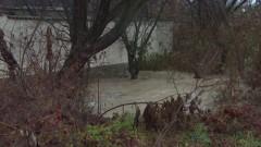 Бедствено положение в кюстендилското село Гърляно заради дъждовете