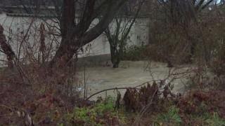 По 375 лв. за пострадалите семейства при наводненията в село Неофит Рилски