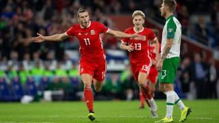 Гарет Бейл: Сега мисля единствено за мача с Азербайджан