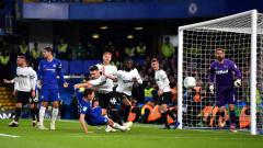 Челси победи Дарби Каунти с 3:2