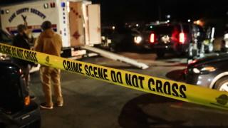 Стрелба в Илинойс, петима са загинали
