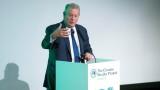 Ал Гор: Брекзит е най-голямата глупост, която една страна може да направи