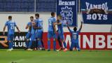 """Класика за Левски срещу новак в елита, Боби Цонев с два гола за """"сините"""""""