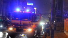 """Пожарът в емблематичната """"Къща Шапкарева"""" в София бил умишлен"""