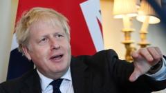 В Британия вярват, че ЕС обмисля да предложи договор за отбрана на Джонсън