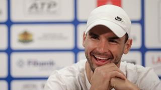 Григор Димитров: Безкрайно горд съм, че съм българин! Рафа ми каза, че ще спечеля титла скоро