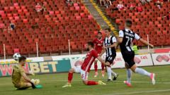 Скаут от чужбина ще гледа Кристиян Малинов срещу Левски