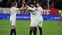 Севиля и Реал Бетис си отбелязаха 8 гола в истински трилър!