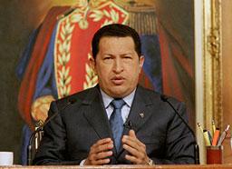 Венецуела гони израелския посланик заради Газа