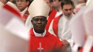 Католическата църква готова за чернокож папа?