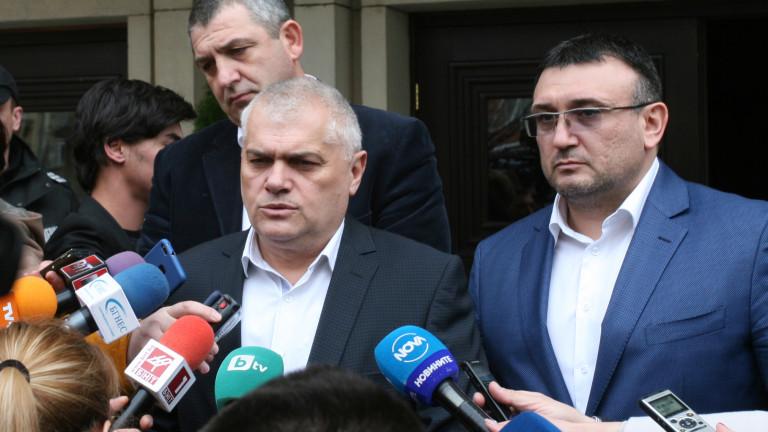 Подготвят предаването на издирвания от Интерпол 56-годишен гръцки граждани