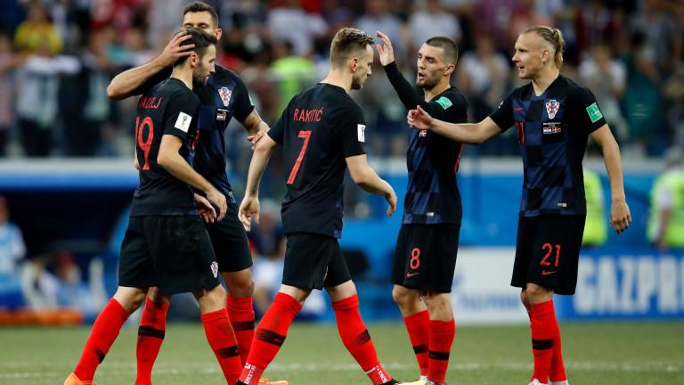 Иван Ракитич: Англичаните не можеха да тичат, а ние летяхме по терена