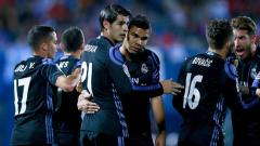 Реал може да доминира и без най-големите си звезди
