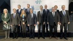Симеонов иска Европейски енергиен съюз