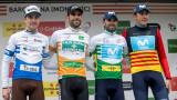 Алехандро Валверде спечели колоездачната обиколка на Каталуния