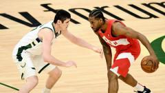 Баскетболист съди Nike заради лого