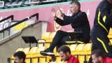 Оле Гунар Солскяер: Прекалено късно започнахме да играем на ниво