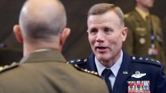 В САЩ: Черно море вече е зона на повишен политически фокус за Пентагона