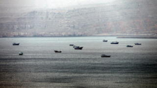 25 държави струпаха войска и кораби край Иран