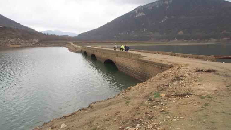 Евродепутат настоя да се ползва изкуствен интелект за прогнозиране на водата в язовирите