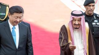 Саудитска Арабия търси чуждестранни инвеститори, които да спасят икономиката ѝ