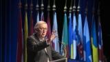 Юнкер зове за по-малка военна зависимост на ЕС от САЩ