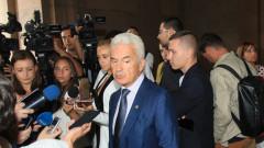Сидеров заподозря заговор срещу Борисов в ГЕРБ