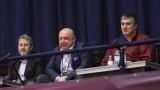 Красен Кралев: Женската ни борба доказа, че е от световна величина!