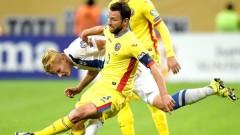 Румъния победи Фарьорски острови, Кешеру се разписа в края