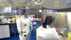 Китай направил малко за разследване произхода на COVID-19