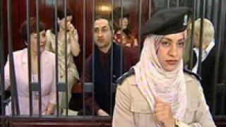 Френски вестник: Делото срещу медиците в Либия е в стил Кафка