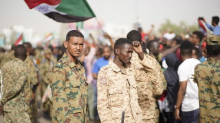 Военен преврат в Судан