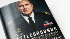 """Американски генерал обяснява как да се защити """"Свободния свят"""" от китайската комунистическа партия"""