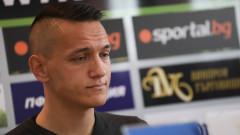 Радостин Александров: Ботев (Враца) предлага най-правилната рецепта във футбола