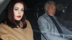 Том Джоунс отрече афера с Присила Пресли