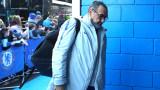 Маурицио Сари: Уцелихме греда 35 пъти през сезона
