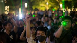 """САЩ предупреди гражданите си за """"неочаквания Хонконг"""""""