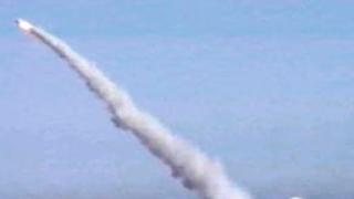 """Русия успешно изстреля балистичната ракета """"Булава"""""""