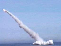 """Русия извърши успешен опит с балистична ракета """"Булава"""""""
